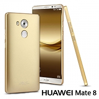 Imak Jazz Color Case for Huawei Mate 8