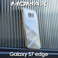 Momax Splendor Case for Samsung Galaxy S7 edge
