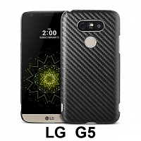 LG G5 Twilled Back Case