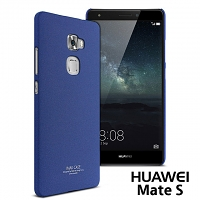 Imak Marble Pattern Back Case for Huawei Mate S