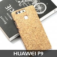 Huawei P9 Pine Coated Plastic Case