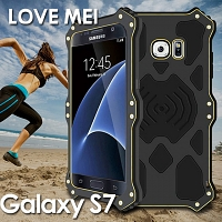 LOVE MEI Samsung Galaxy S7 MK2 Case