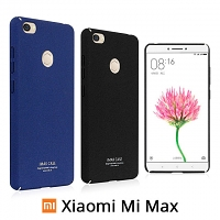 Imak Marble Pattern Back Case for Xiaomi Mi Max
