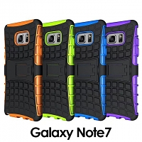 Samsung Galaxy Note7 Rugged Case with Stand