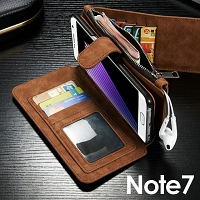 Samsung Galaxy Note7 Diary Wallet Case