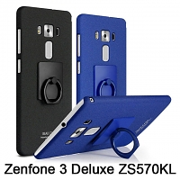 Imak Marble Pattern Back Case for Asus Zenfone 3 Deluxe ZS570KL