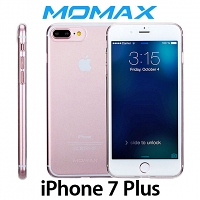 Momax Yolk Soft Case for iPhone 7 Plus