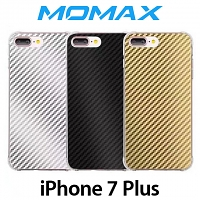 Momax Carbon F1 Case for iPhone 7 Plus