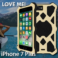LOVE MEI iPhone 7 Plus MK2 Case