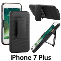 iPhone 7 Plus Protective Case with Holster