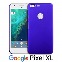 Google Pixel XL Rubberized Back Hard Case