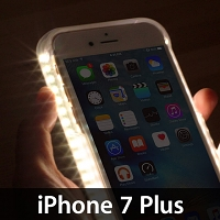 iPhone 7 Plus LED Illuminated Case