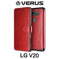 Verus Dandy Layered Leather Case for LG V20