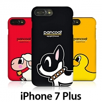iPhone 7 Plus Pancoat Series Case