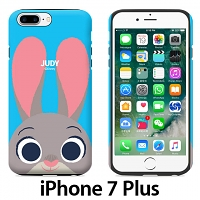 iPhone 7 Plus Disney Zootopia Guard Up Case
