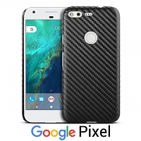 Google Pixel Twilled Back Case