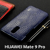 Imak Crocodile Leather Back Case for Huawei Mate 9 Pro