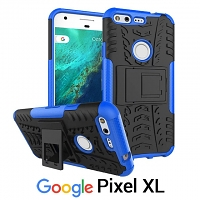 Google Pixel XL Hyun Case with Stand