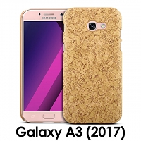 Samsung Galaxy A3 (2017) A3200 Pine Coated Plastic Case