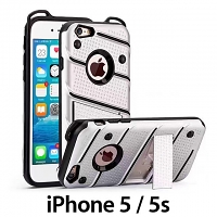 iPhone 5 / 5s / SE Phantom Legend Stand Case