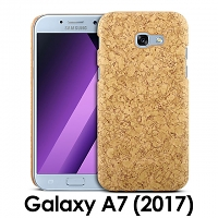 Samsung Galaxy A7 (2017) A7200 Pine Coated Plastic Case