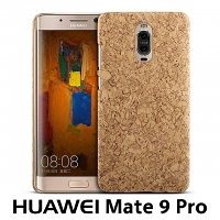 Huawei Mate 9 Pro Pine Coated Plastic Case