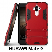 Huawei Mate 9 Iron Armor Plastic Case