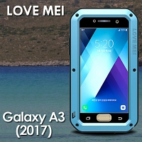 LOVE MEI Samsung A3 (2017) A3200 Powerful Bumper Case