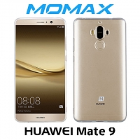 Momax Ultra Thin Clear Hard Case for Huawei Mate 9