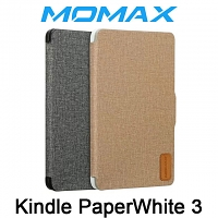 Momax Flip Diary - Oxford Case for Kindle PaperWhite 3