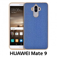 Huawei Mate 9 Jeans Soft Back Case