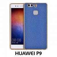 Huawei P9 Jeans Soft Back Case
