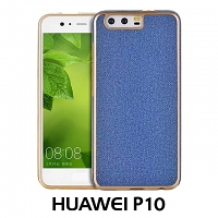 Huawei P10 Jeans Soft Back Case