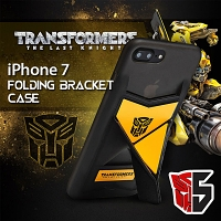 iPhone 7 Transformers - Autobots Folding Bracket Case