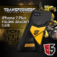 iPhone 7 Plus Transformers - Autobots Folding Bracket Case