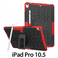 iPad Pro 10.5 Hyun Case with Stand