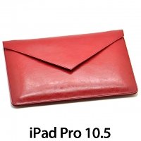 iPad Pro 10.5 Leather Pouch