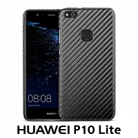 Huawei P10 Lite Twilled Back Case