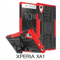 Sony Xperia XA1 Hyun Case with Stand