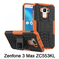 Asus Zenfone 3 Max ZC553KL Hyun Case with Stand