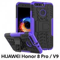 Huawei Honor 8 Pro / V9 Hyun Case with Stand