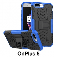 OnePlus 5 Hyun Case with Stand