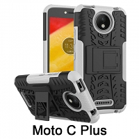 Motorola Moto C Plus Hyun Case with Stand