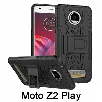 Motorola Moto Z2 Play Hyun Case with Stand