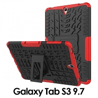 Samsung Galaxy Tab S3 9.7 (T820/T825) Hyun Case with Stand