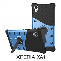 Sony Xperia XA1 Armor Case with Stand