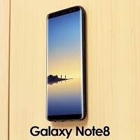 Samsung Galaxy Note8 Anti-Gravity Case