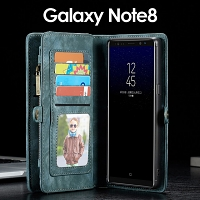 Samsung Galaxy Note8 Diary Wallet Folio Case