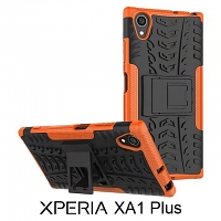 Sony Xperia XA1 Plus Hyun Case with Stand