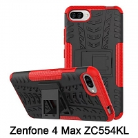 Asus Zenfone 4 Max ZC554KL Hyun Case with Stand